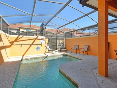 Photo for GATED RESORT COMMUNITY, FREE WIFI, PROFESSIONALLY DECORATED!!