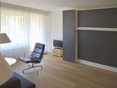 Photo for Apartment Triangel A Mall in Parpan - 2 persons, 1 bedrooms