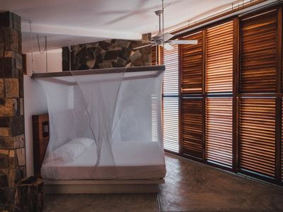 Photo for Large IV bungalow immersed in nature