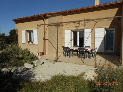 Photo for conditioned cottage in Provence