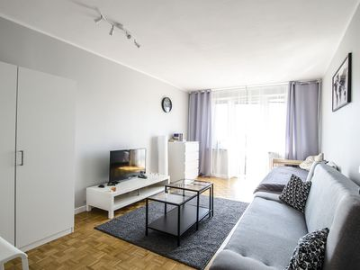 Photo for the Dubois 29 apartment,Wrocław, in the city center