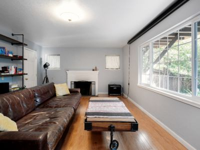 Photo for Large 1 Bedroom With Fireplace