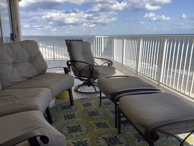 Photo for YES! Sept 28-Oct 5 Available - Enjoy Fall at the Beach! Breathtaking views!