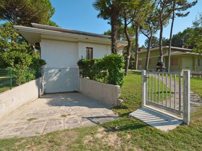 Photo for Vacation home Casa Missana (LIG595) in Lignano Pineta - 8 persons, 3 bedrooms