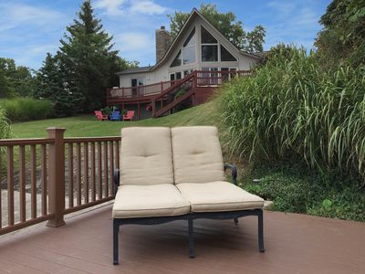 Photo for Beautiful Waterfront Lake Erie Home