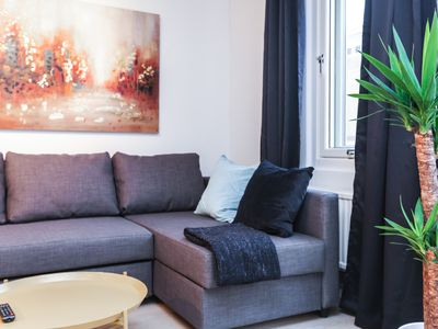 Photo for Apartment - Smalgangen 3