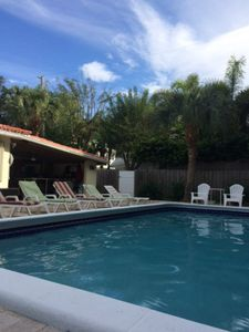 Photo for OCEANSIDE STUDIOS 3 BEDROOMS  for the same group or  one family vacation