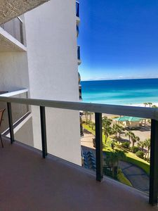 Photo for Open 7/20 week! Free Beach Service! Awesome Amenities! Ocean Views!