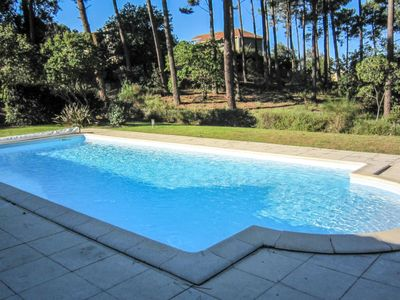 Photo for Vacation home Eden Parc  in Lacanau, Gironde - 8 persons, 4 bedrooms