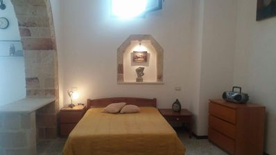 Photo for Apartamento di Leonardo, Nardò - great value holiday home in the historic centre