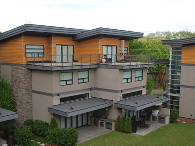 Photo for 4BR Townhome Vacation Rental in West Kelowna, BC