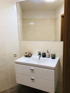 Photo for Beautiful flat in the hart of Bratislava with wonderfull view on the Danube.