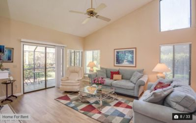 Photo for Bright and Airy Townhouse in Ponte Vedra Beach - Dogs Welcome!