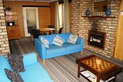 The Seaside Retreat - beach and fishing holiday