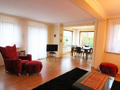 Photo for Apartment / app. for 5 guests with 100m² in Westerland (22488)