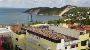 Spectacular EUROFLAT - 2 Bedrooms w / Air 150m from Ponta Negra Beach
