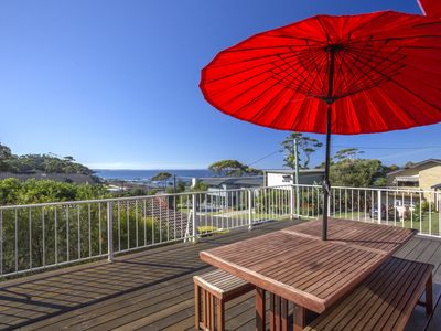 Photo for 3 Shipton Cres - Heavenly Haven