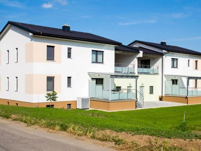Photo for 2 bedroom Apartment, sleeps 6 in Donnerskirchen with Air Con and WiFi