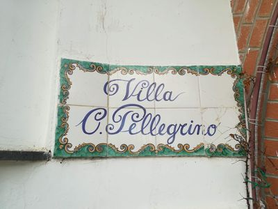 Photo for Holiday home Villa Pellegrino