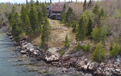 Photo for Waterfront Schoodic Peninsula Home w/ Private Cove (Sleeps 12)