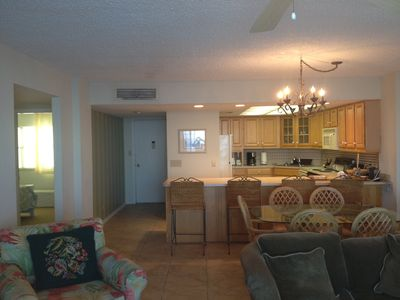 Photo for Oceanfront Condo with Pool!