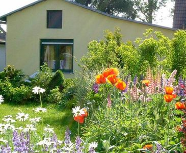 Photo for 1BR Apartment Vacation Rental in Glowe OT Polchow