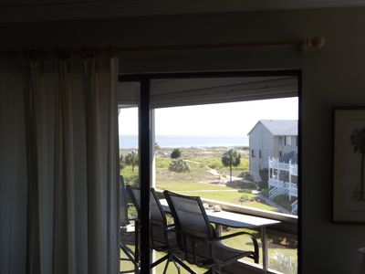 Photo for 1BR Condo Vacation Rental in Harbor Island, South Carolina