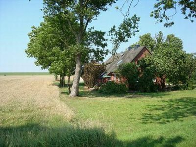 Photo for Holiday house Bunde for 3 - 6 persons with 2 bedrooms - Holiday house