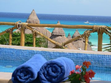 Blue Pearl Suites, DOWNTOWN, Playa del Carmen, Quintana Roo, Mexico