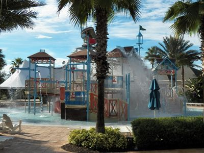 Photo for Upscale Resort With Great Waterpark!