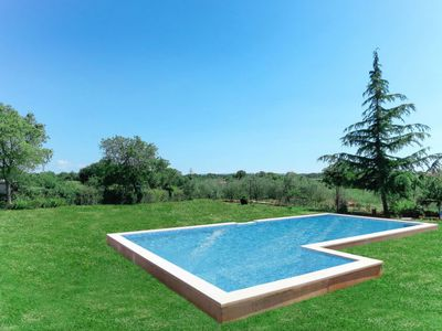 Photo for Vacation home Haus Ana Lucija (RCA507) in Pula/Marcana - 9 persons, 5 bedrooms