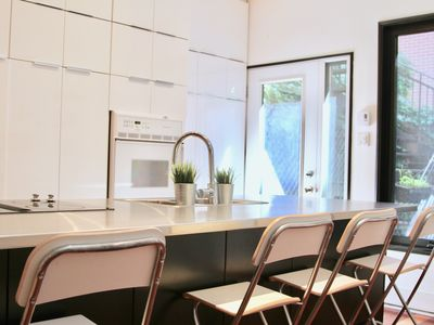 Photo for Stunning 3br in Plateau Montreal