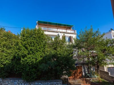 Photo for Crikvenica cottage for 10 - 14 people with 5 bedrooms - cottage