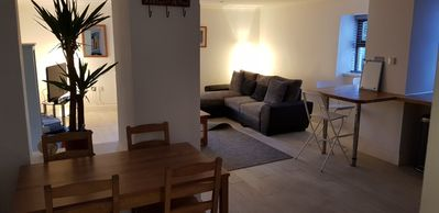 Photo for Ark Flats Apartment - Two Bedroom Apartment, Sleeps 6