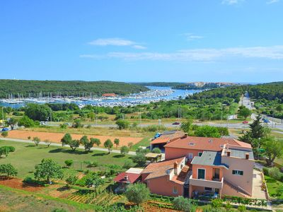 Photo for 1BR Apartment Vacation Rental in Veruda, Istria