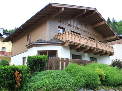 Photo for Nicola House - Semi-detached house in Bad Gastein