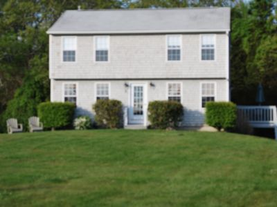 Photo for Upgraded 5 bedroom, 3 bath home! Perfect for a Family Gathering at the Beach!