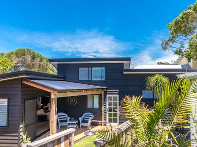 Photo for NIRVANA SEASIDE COTTAGES, Werri Beach, Gerringong - 4pm check out Sunday