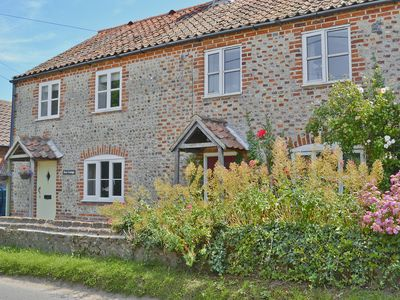 Photo for 2 bedroom accommodation in Ingham Corner, near Happisburgh