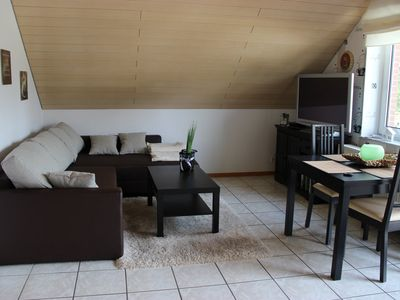 Photo for 1BR Apartment Vacation Rental in Wunstorf, Hannover
