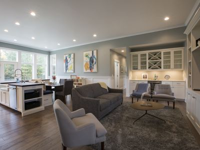 Photo for Luxury Craftsman in the Heart of Egg Harbor