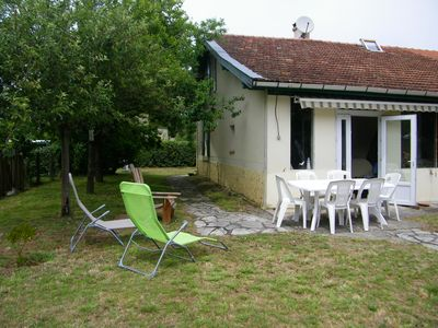 Photo for 3BR House Vacation Rental in Naujac-sur-Mer, Nouvelle-Aquitaine