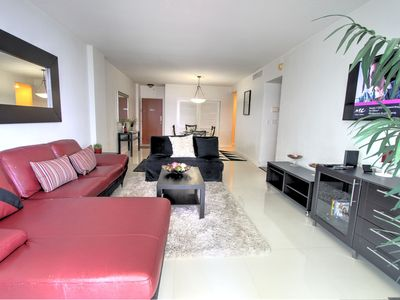 Photo for Renewed One Bedroom Hollywood Condo