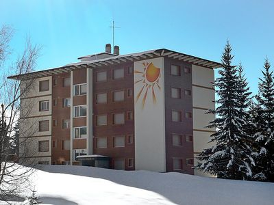 Photo for Apartment Vermala-Soleil A/B in Crans-Montana - 8 persons, 3 bedrooms
