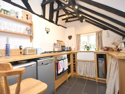 Photo for Rose Cottage, Middleton -  a cottage that sleeps 4 guests  in 2 bedrooms
