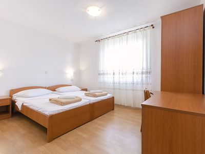 Photo for Apartment Quiet and comfortable (60141-A1) - Vodice