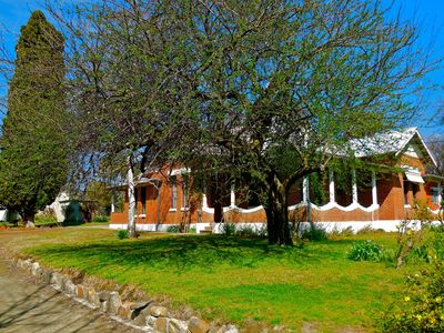 Photo for Tracton Homestead - Adelong Valley Farm Stays