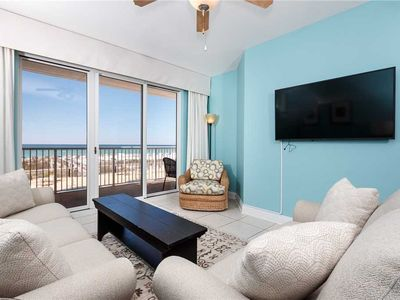 Photo for Summer Place #204: 2 BR / 2 BA  in Fort Walton Beach, Sleeps 10