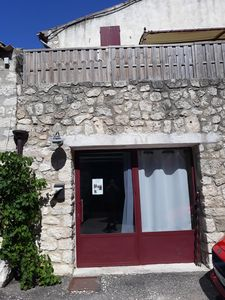 Photo for apartment rental in the heart of the village medievale drome provençal