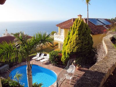 Photo for Apartment Villa Sol (SUR110) in Santa Ursula - 2 persons, 1 bedrooms